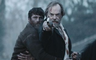 In conversation with the director of Black 47, the first proper depiction of the Irish Famine on the big screen