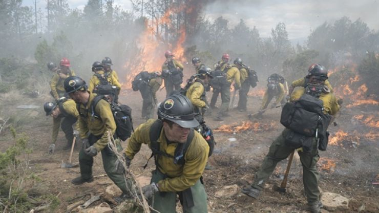 Only The Brave - Movies & TV | JOE is the voice of Irish people at