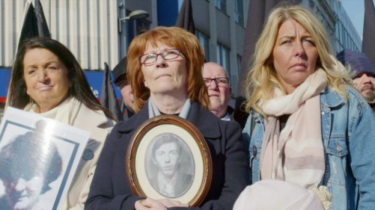 A powerful documentary on a horrific moment during The Troubles is on TV this weekend