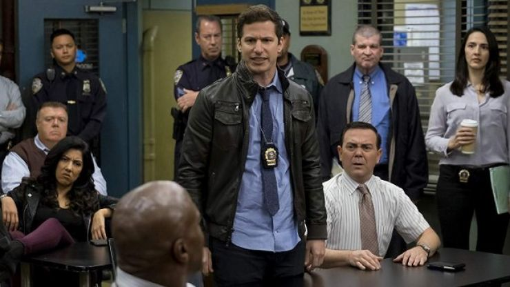 QUIZ: Match the Brooklyn Nine-Nine quote to the character