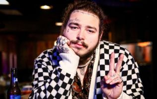Post Malone involved in car accident two weeks after narrowly avoiding a plane crash