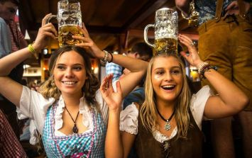 """Oktoberfest in Cork cancelled due to """"significant resistance"""" from Vintners Federation of Ireland"""