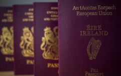 Number of Britons looking to obtain Irish passports in wake of Brexit increases tenfold