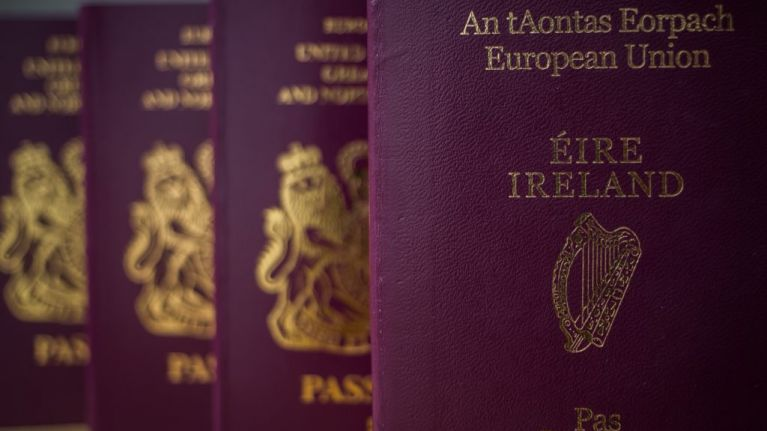 Irish students in the UK will still be eligible for grants after Brexit