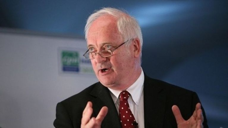 """Former Taoiseach condemns abortion of baby girls as """"most extreme form of misogyny"""""""