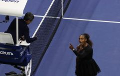 Serena Williams handed $17,000 fine for her conduct during US Open final