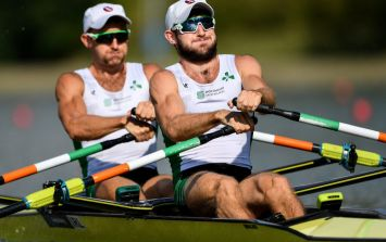 O'Donovan brothers along with UCC crew row to victory in Bulgaria