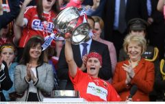 Referee slammed after Cork wins All-Ireland Camogie Final