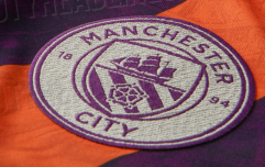 Manchester City's unusual third kit has been leaked