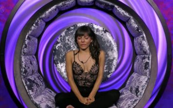 Roxanne Pallett releases statement following Celebrity Big Brother walk-out