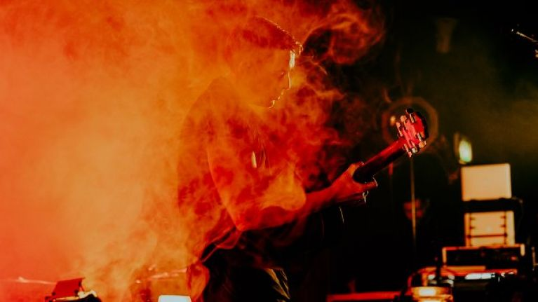 Electric Picnic 2018: Dermot Kennedy seizes the day as Dua Lipa lights up Laois