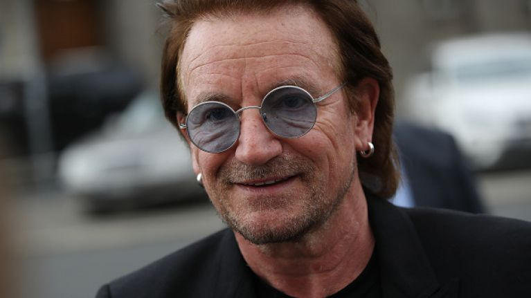 Image result for bono u2