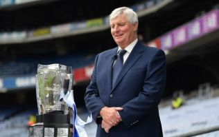 WATCH: Michael Lyster reveals the one day of his career he'd like to relive, and it doesn't involve GAA