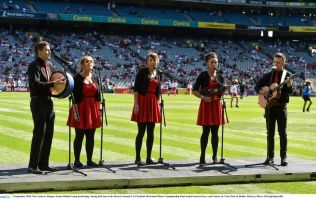 RTÉ scraps plans to air Irish Sign Language version of national anthem before All-Ireland final