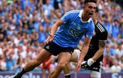 GAA has overtaken soccer as Ireland's most popular sport