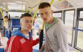 There was an absolutely brilliant Young Offenders singalong at Electric Picnic