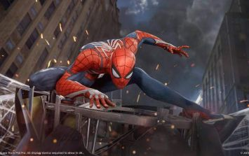 Spider-Man on the PS4 manages to beat the Arkham series in one very important way