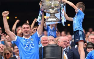 Details revealed for Dublin team's All-Ireland homecoming party