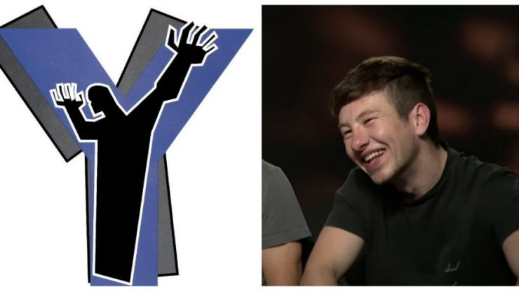 Everything we know about Barry Keoghan's mysterious new huge TV show