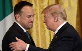 Donald Trump's visit to Ireland is still going to happen, potentially early next year