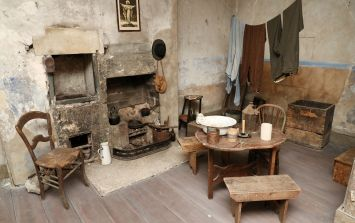 Ireland's newest museum brings to life 300 years of city living in Dublin