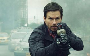 Five times Mark Wahlberg was a total action badass