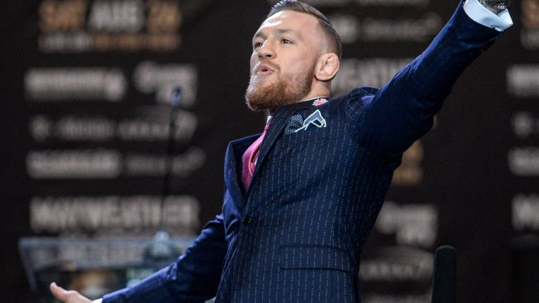 COMPETITION: Win a weekend in Vegas with tickets to Conor McGregor vs Khabib