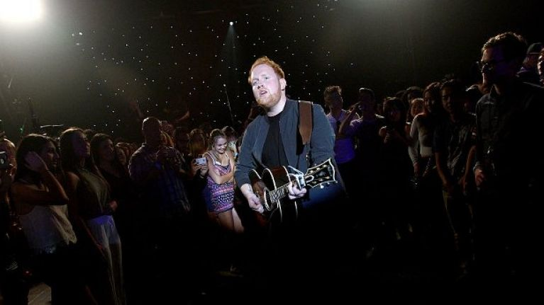 Gavin James to pay tribute to Dolores O'Riordan as part of RTÉ Culture Night gig
