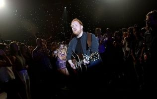 Gavin James announced as headliner for New Year's Eve countdown concert in Dublin