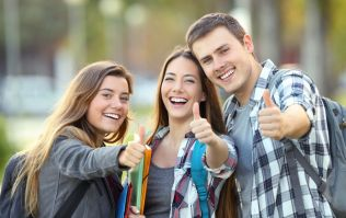 COMPETITION: Win a free iPhone in Maynooth University