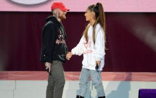 """I'm so sorry I couldn't fix or take your pain away"" - Ariana Grande pens emotional tribute to the late Mac Miller"