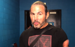 WWE star Matt Hardy has retired from the ring