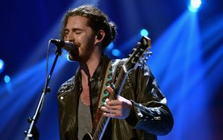 Hozier has just posted a cover of a Van Morrison song purely because Blindboy dreamt about it once