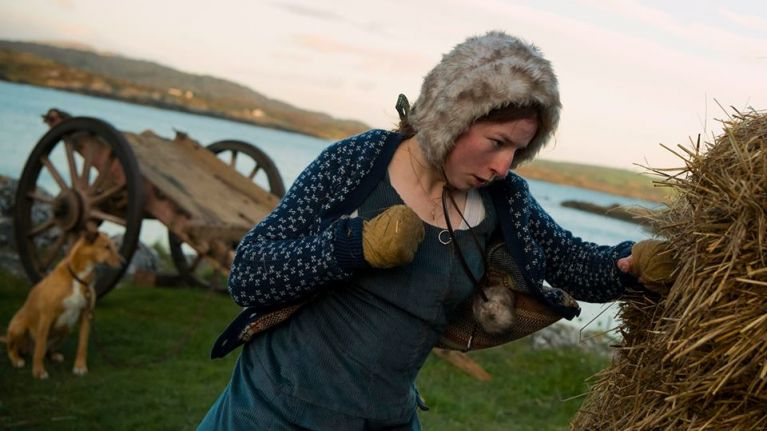 Film about young female Irish Traveller boxer wins major award at the Toronto Film Festival