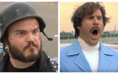 Jack Black wants to make another film with his Anchorman co-star Will Ferrell