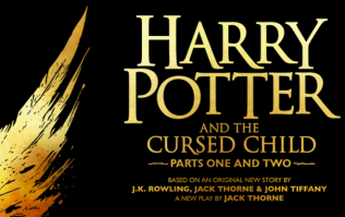 More tickets for Harry Potter and the Cursed Child go on sale this morning!