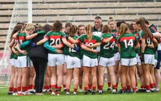 Mayo ladies footballers break silence and speak about player walkout