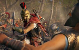 A brief history of the Assassin's Creed series