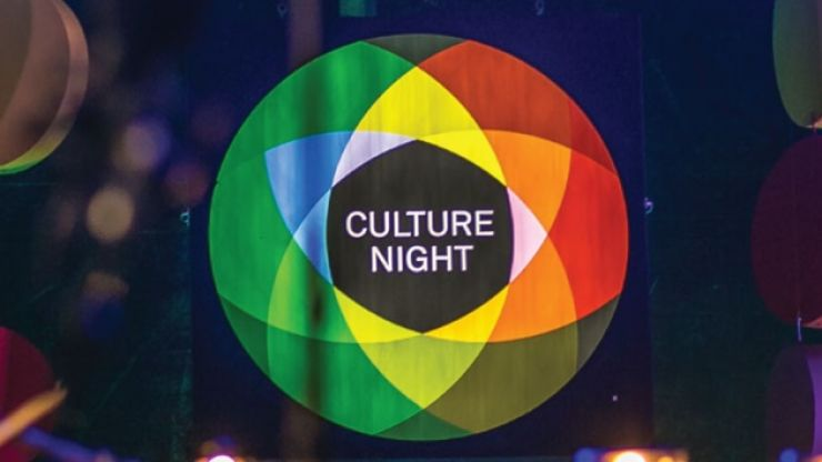 10 events worth checking out during Culture Night 2018
