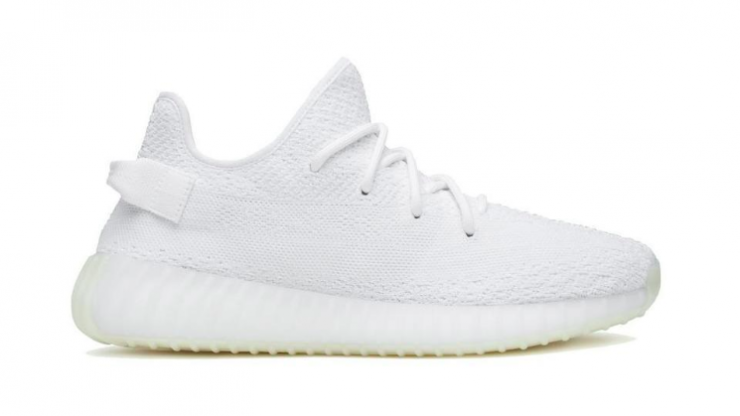 PIC: We might be about to get the most affordable Yeezy runners yet