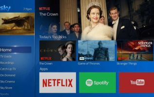 Sky and Netflix are joining forces on a new subscription package