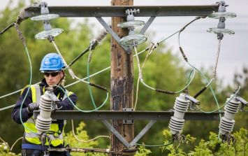 UPDATE: 186,000 homes without power as Storm Ali batters Atlantic coastal counties