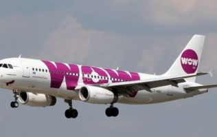 WOW air postpones all flights until further notice