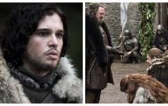 29 Game of Thrones secrets and stories we learned from a visit to the set