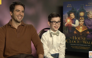 Eli Roth's list of films that absolutely traumatised him as a kid is perfect