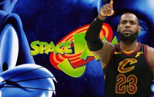 Space Jam 2 has found a new director