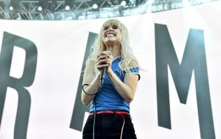 Paramore announce that they'll no longer play their most famous song at live concerts
