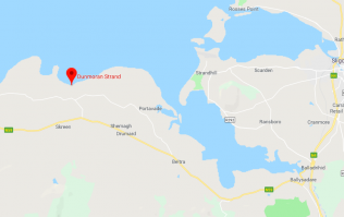 Man dies after getting into difficulty while fishing off Sligo coast