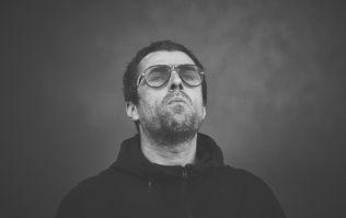 WATCH: Liam Gallagher dedicates performance of 'Live Forever' to Mac Miller