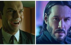 EXCLUSIVE: Hugo Weaving talks about not being invited to be a part of John Wick 3